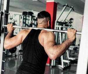 200,000 lb Leg Workout
