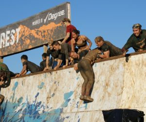 Tough Mudder: Its muddy but is it tough?